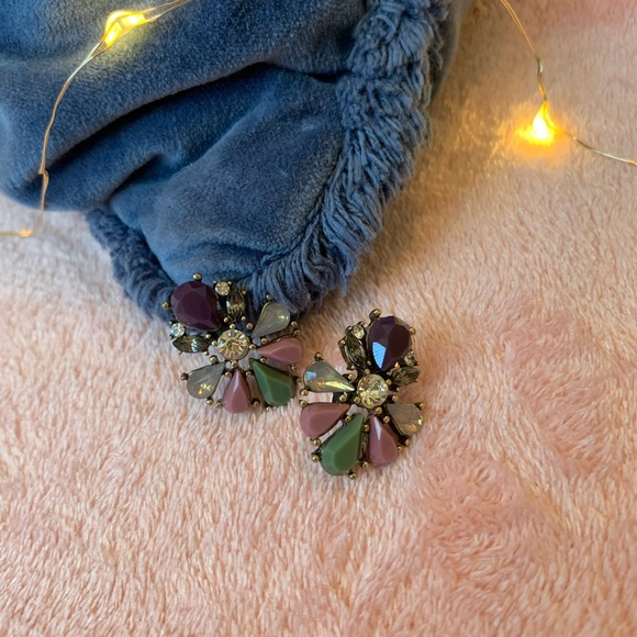 Francesca's Collections Jewelry - Colorful Earrings